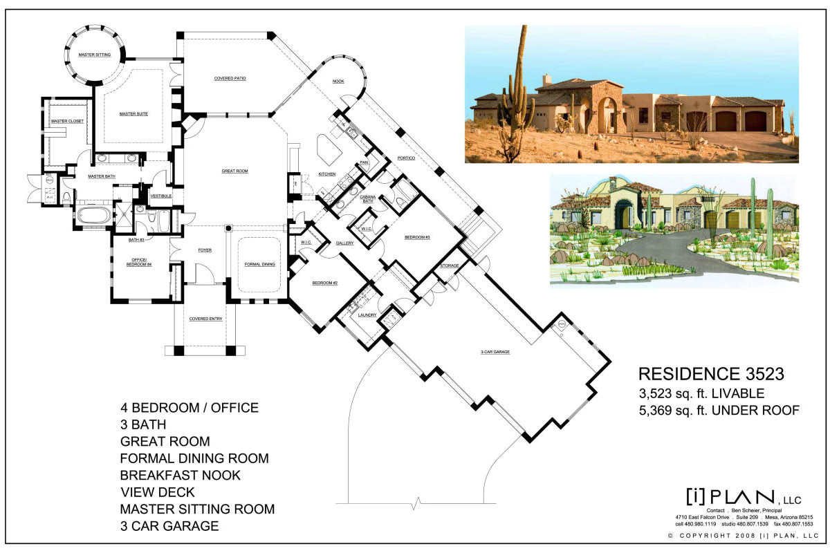 floor plans to 5000 sq ft
