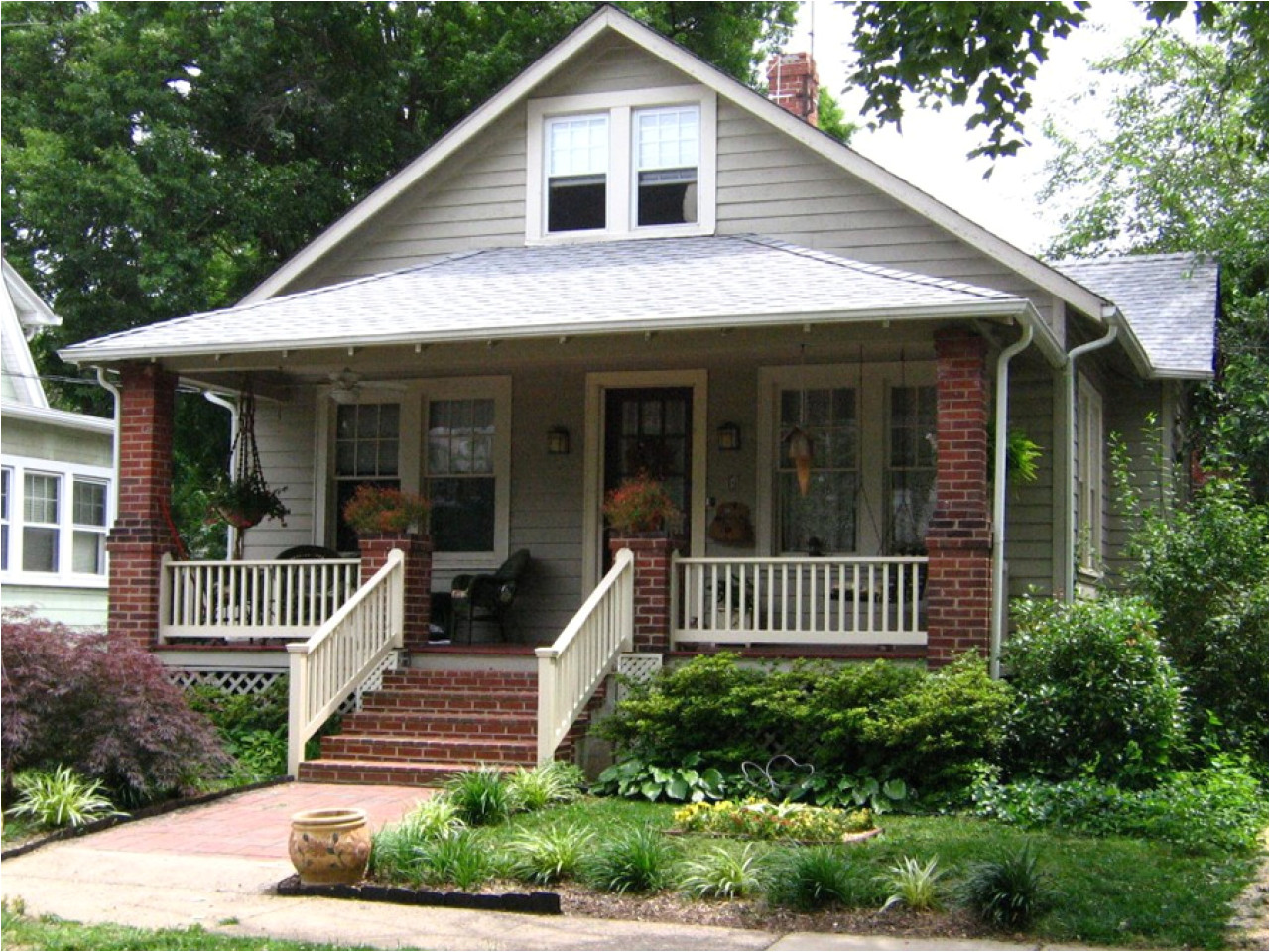 craftsman cottage style house plans simple earth friendly living