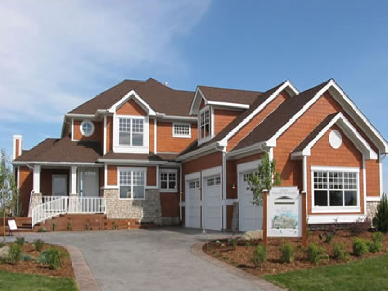 c09b2572f205f793 waterfront house plans lake house plans with walkout basement