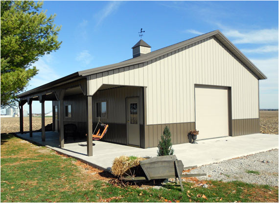 5 metal building home exterior designs warning these might inspire you