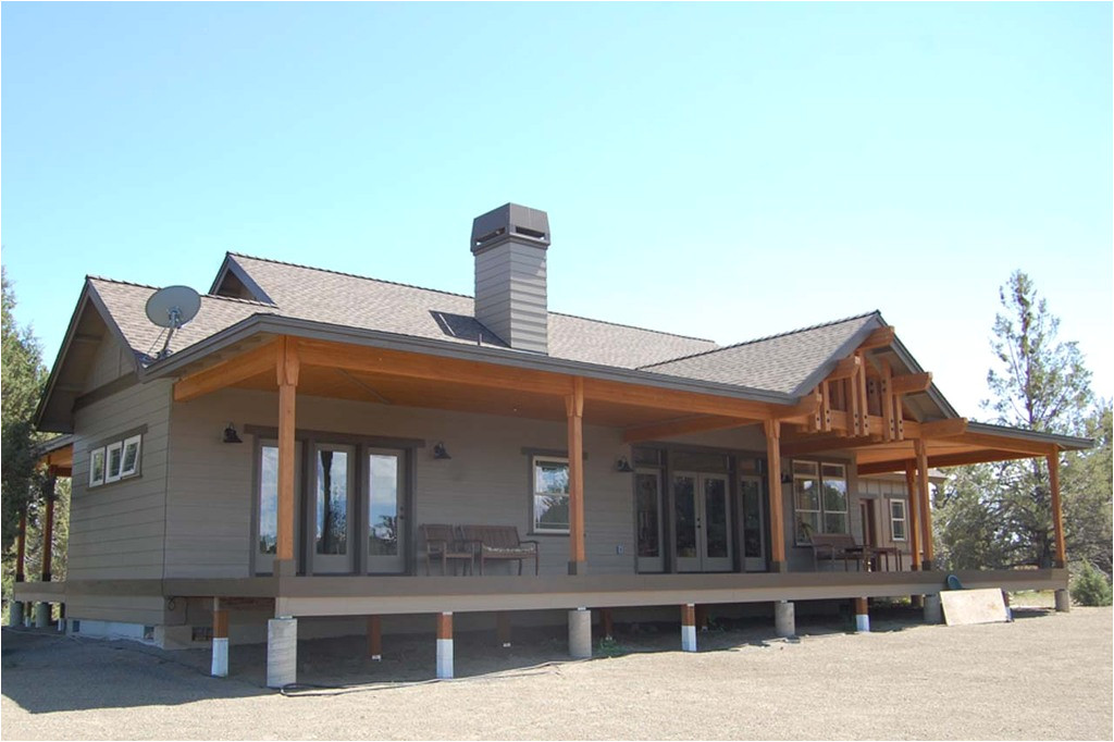 traditional american ranch style home hq plans pictures