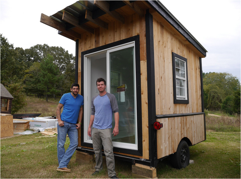 tiny house on wheels plans and cost for build your own home for sale