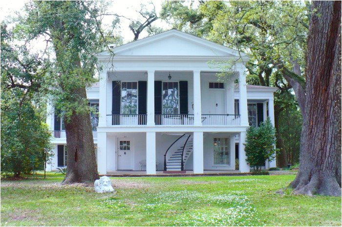 historic houses in alabama
