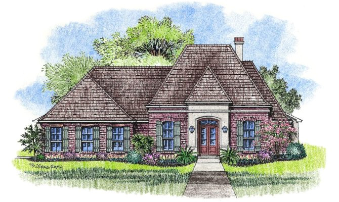 25 top photos ideas for small french country house plans