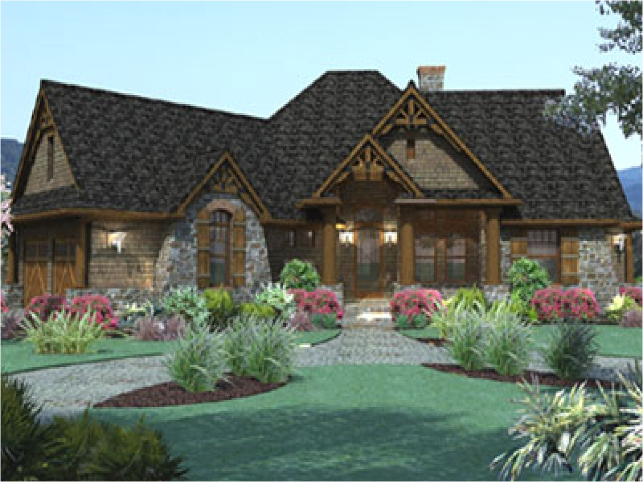 01a4edd6d6975401 one story house plans one story house plans with wrap around porch