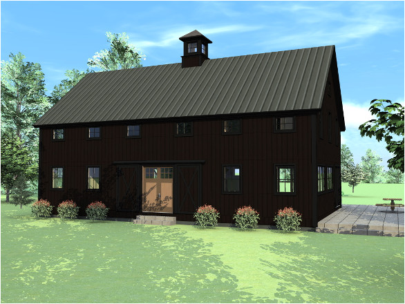 new barn house design and floor plans the suffolk