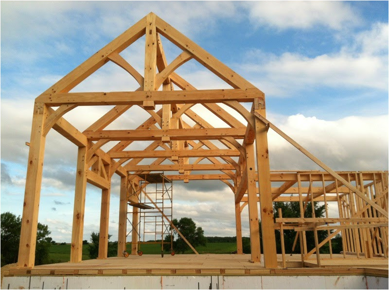 House Plans Timber Frame Construction Virginia Timber Frame Homes Blue Ox Timber Frames
