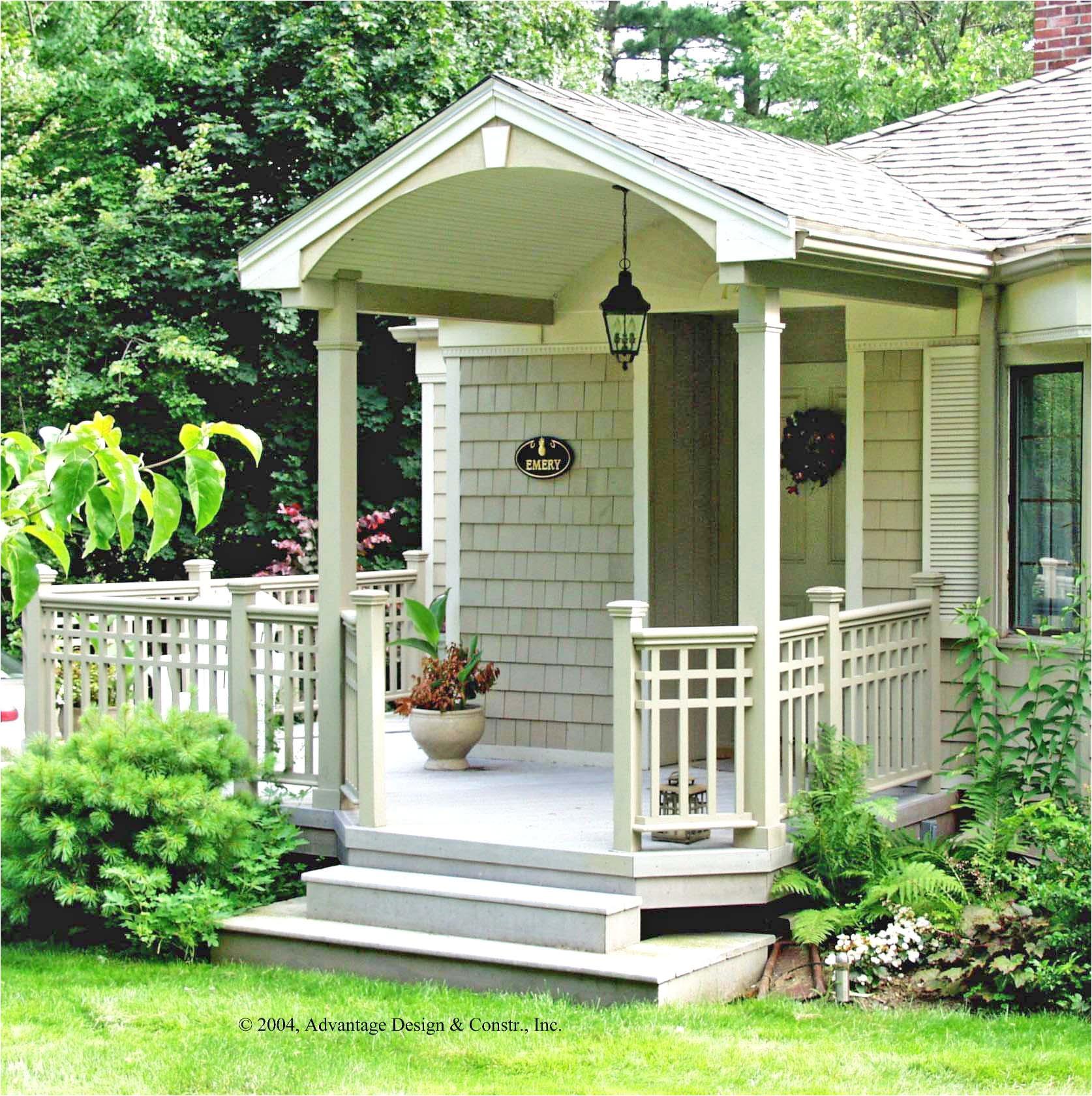 front porches a pictoral essay