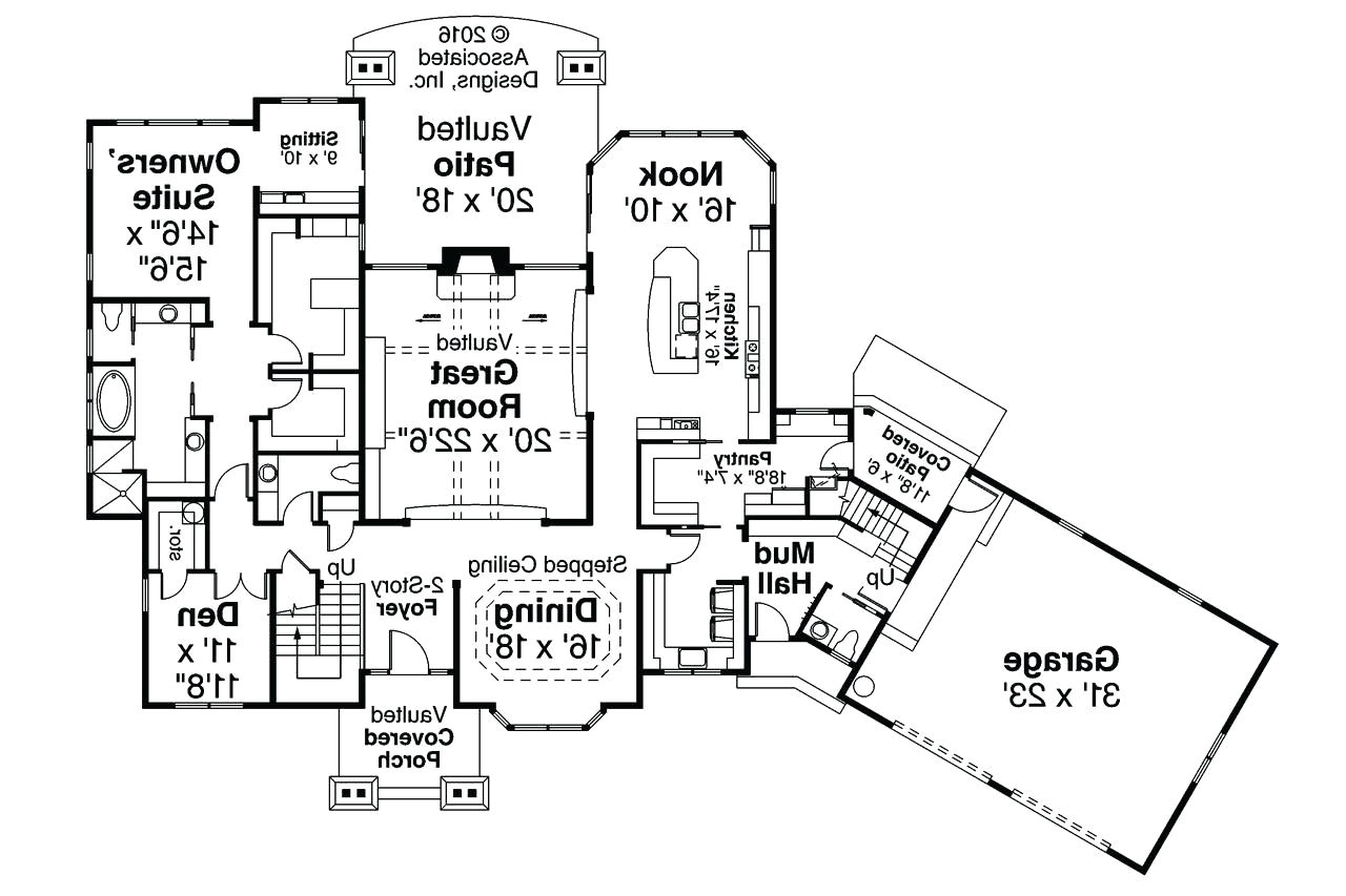4 bedroom house plans with inlaw suite designs ideashouse attached mother in law apartment