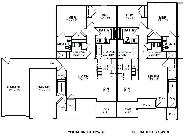 house plans with apartment over garage