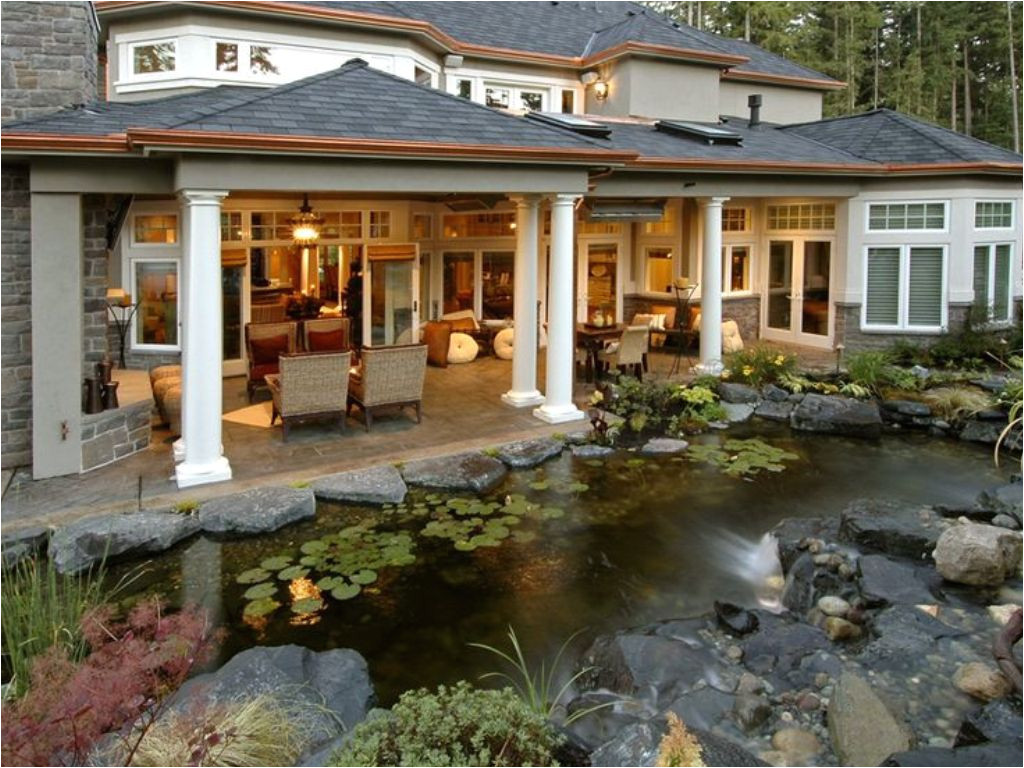 back porch designs improve safety