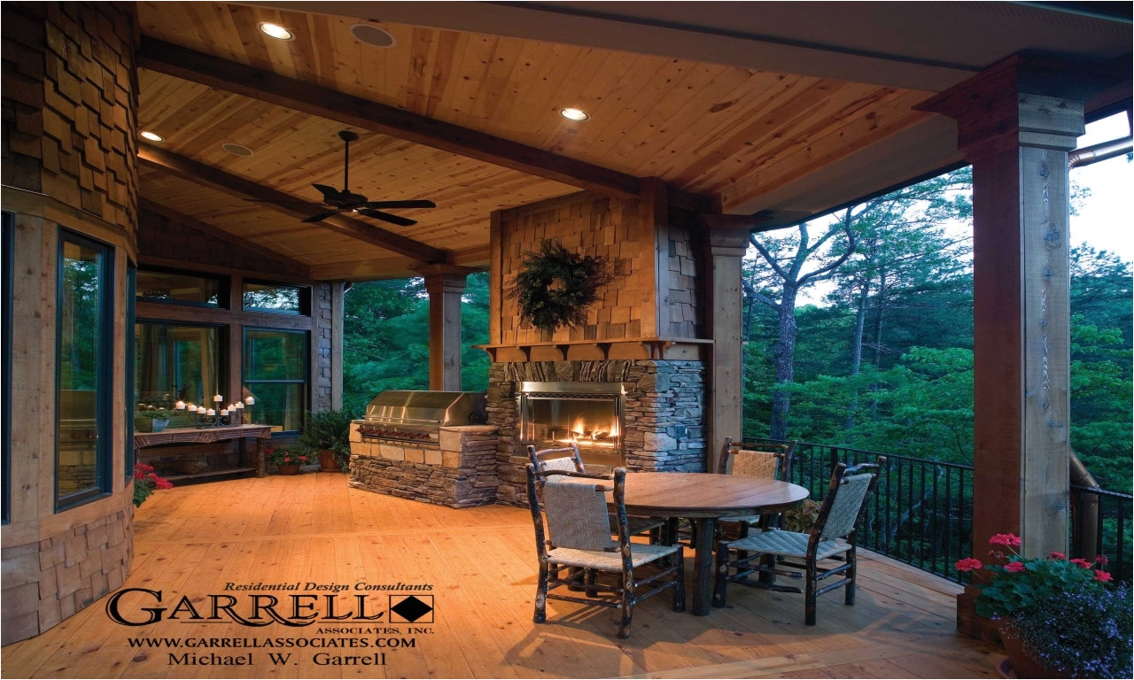 6487 house plans with large covered porches