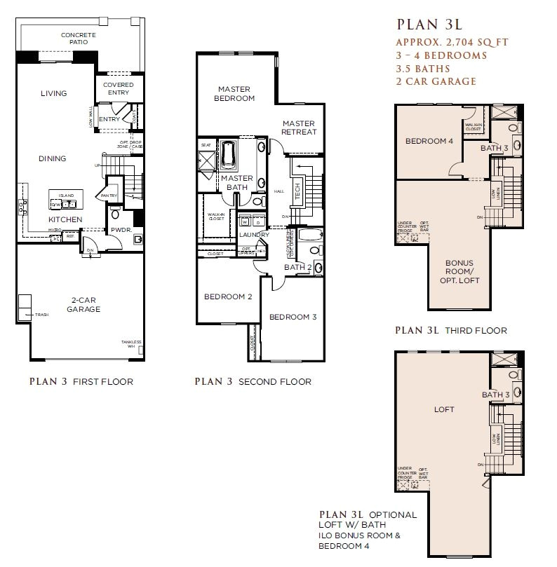 home plans with guest suites