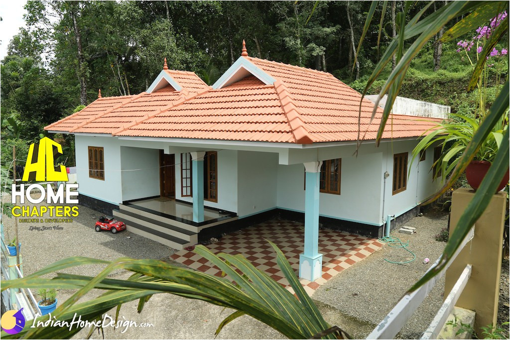kerala house plans and estimated cost to build