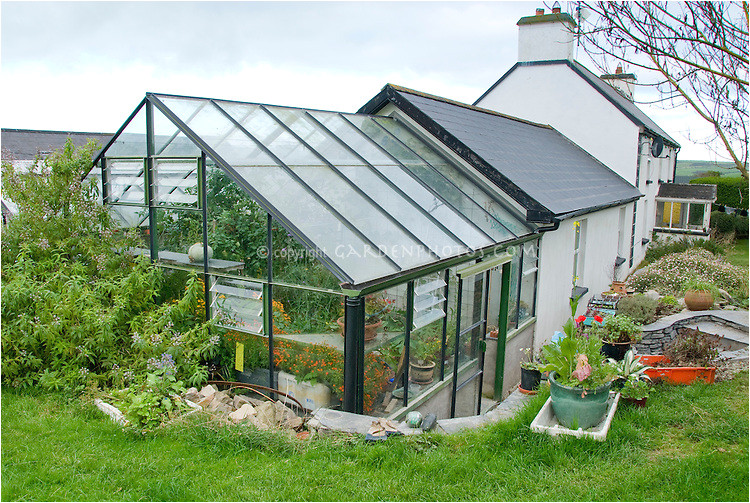 house plans with greenhouse attached