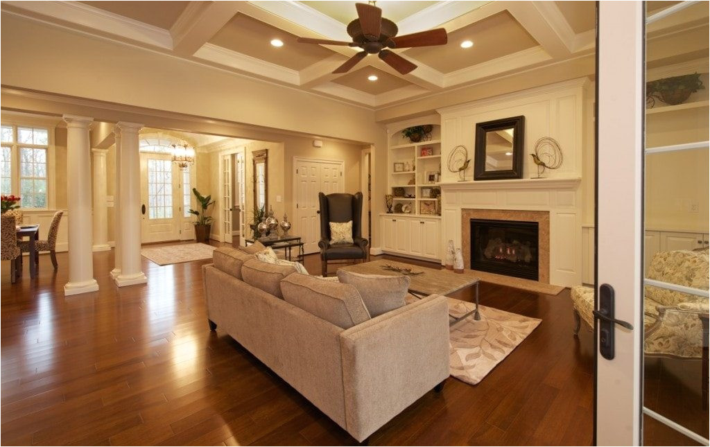 House Plans with Open Kitchen and Living Room 11 Reasons Against An Open Kitchen Floor Plan
