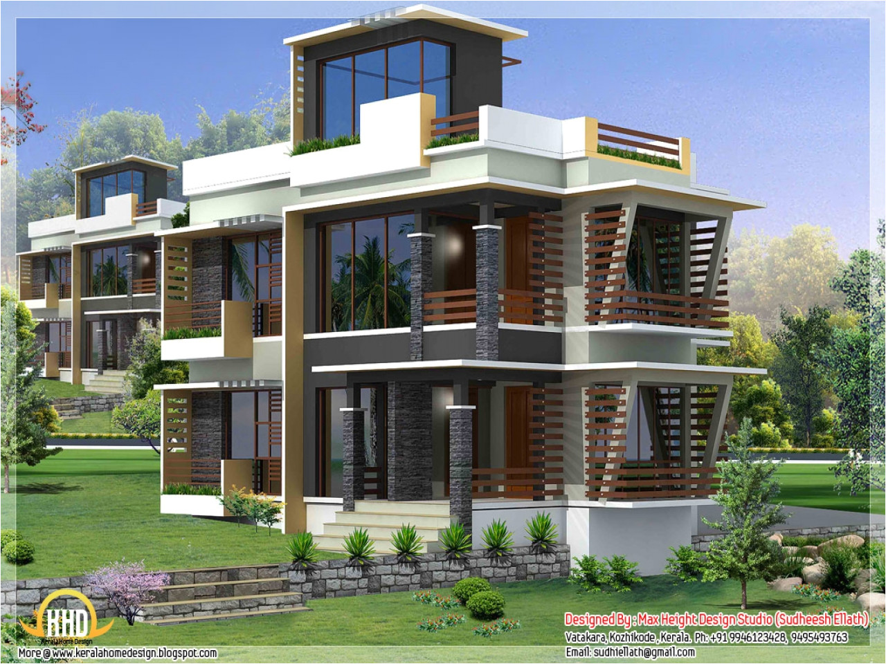 a685e8791bed4f70 modern house elevation designs front elevation house photo gallery