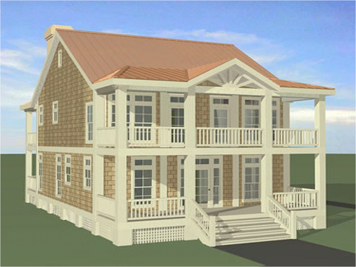 house plans with porches all around