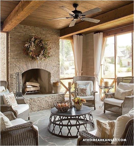 screened porch designs