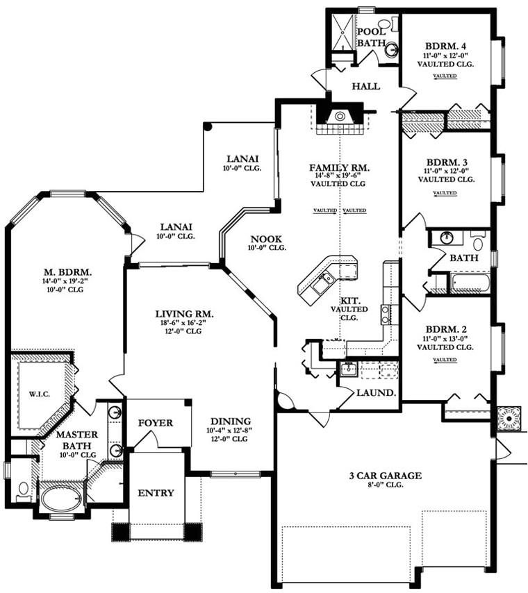 home plans cost estimates