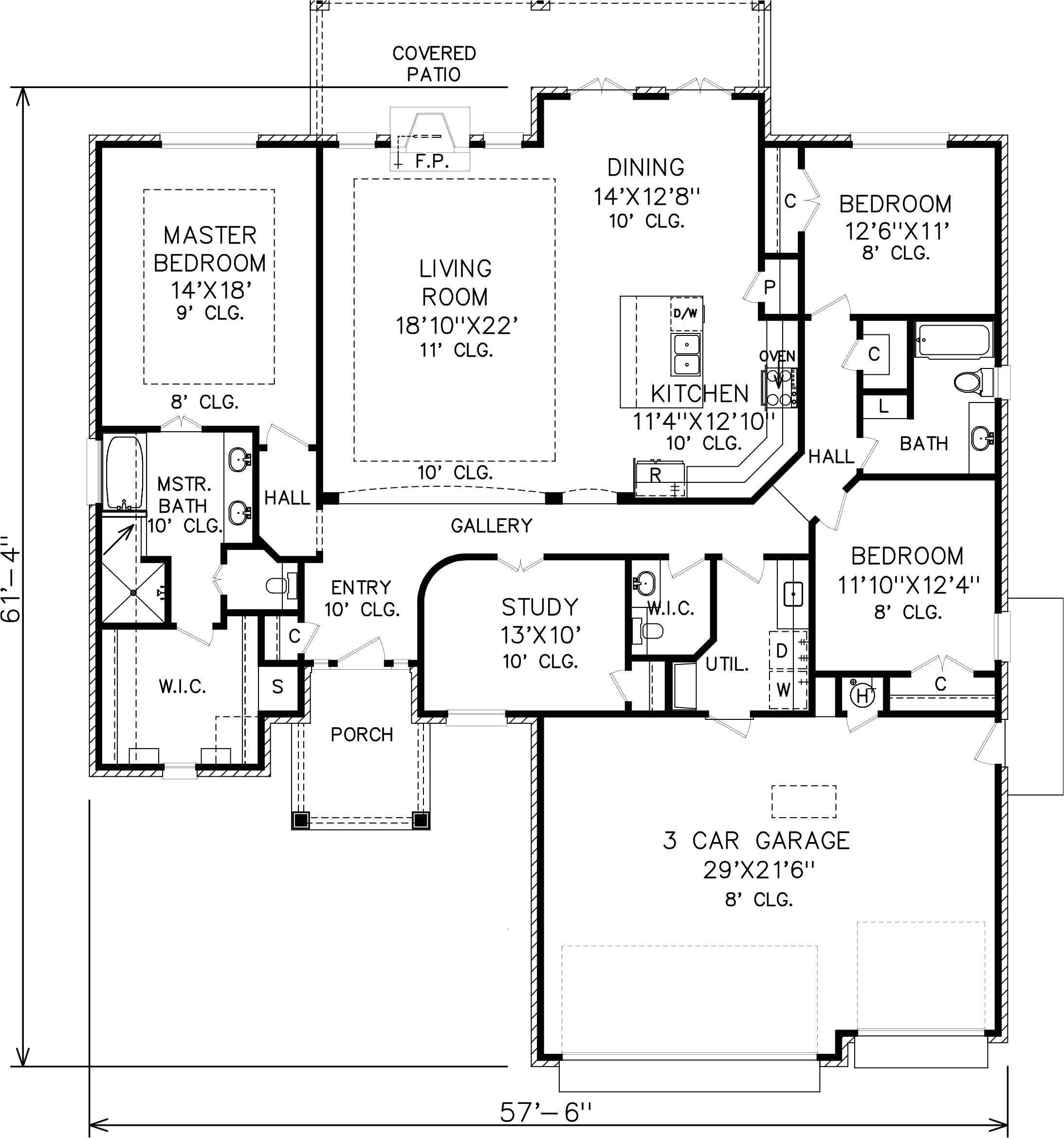 house plans free cost to build estimates