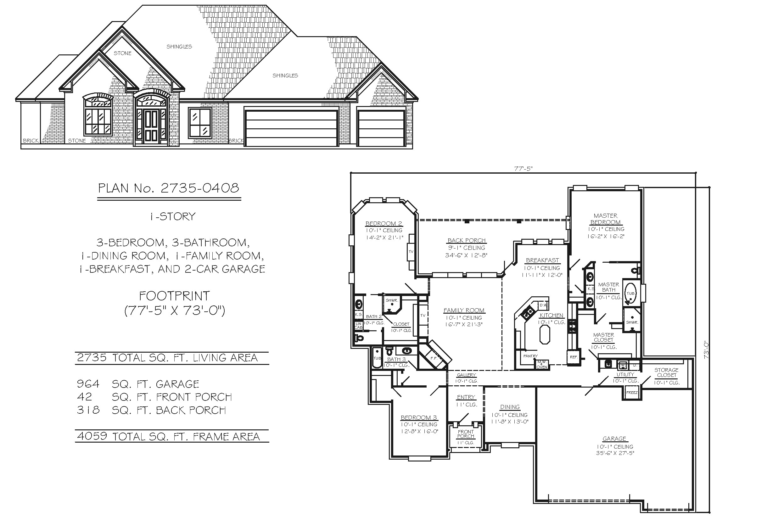 house plans with separate living quarters