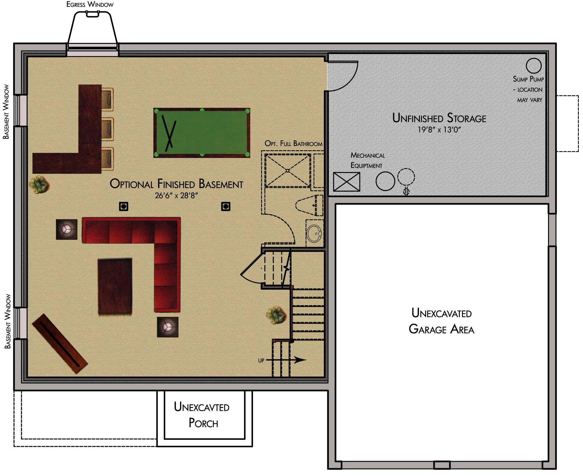 small footprint house plans classic homes floor flying horse