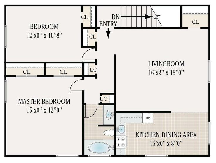 square foot house plans small footprint pinterest