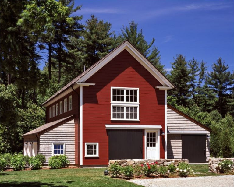 small home plans with garage