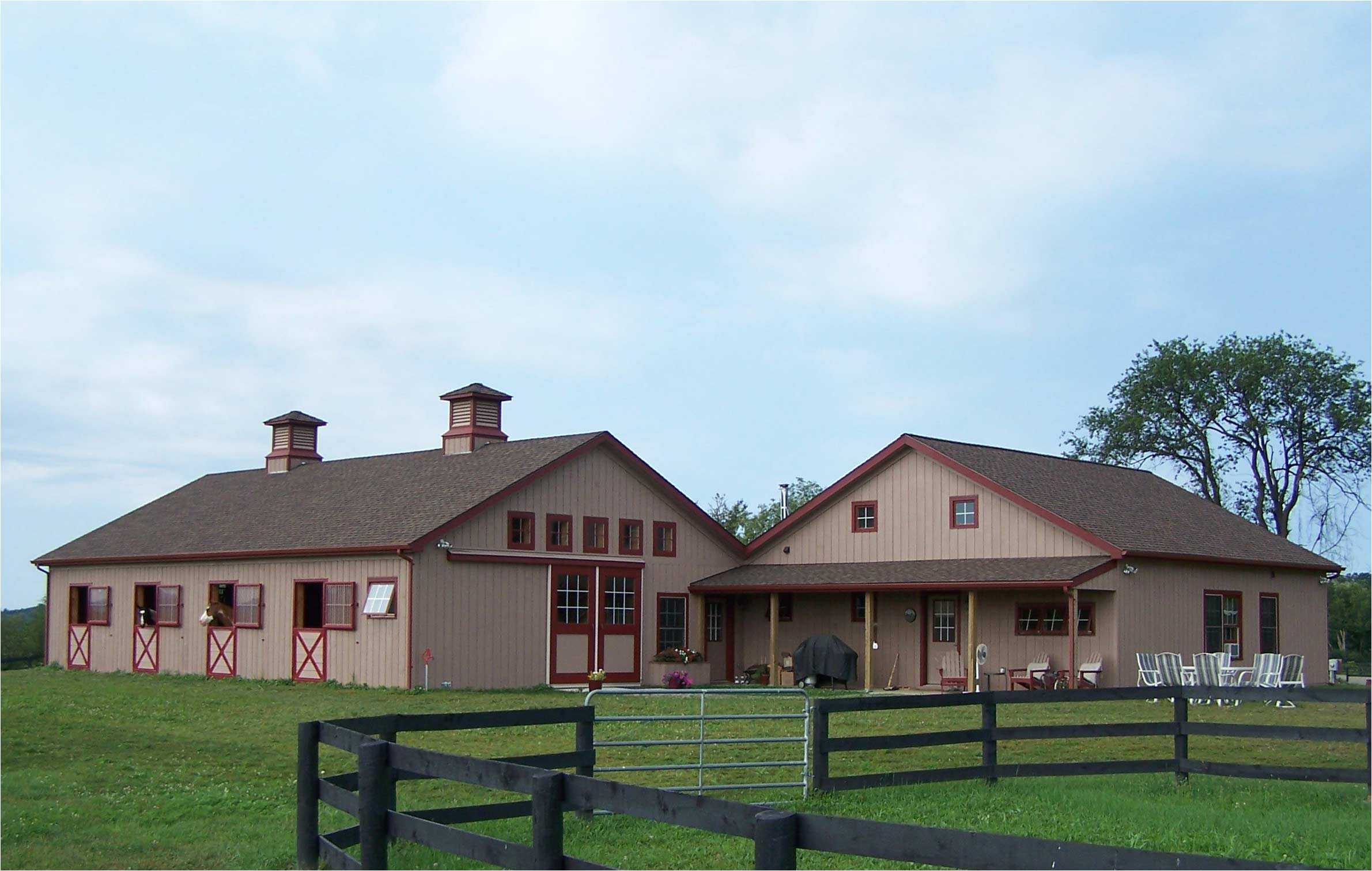 horse barn pictures images wallpapers