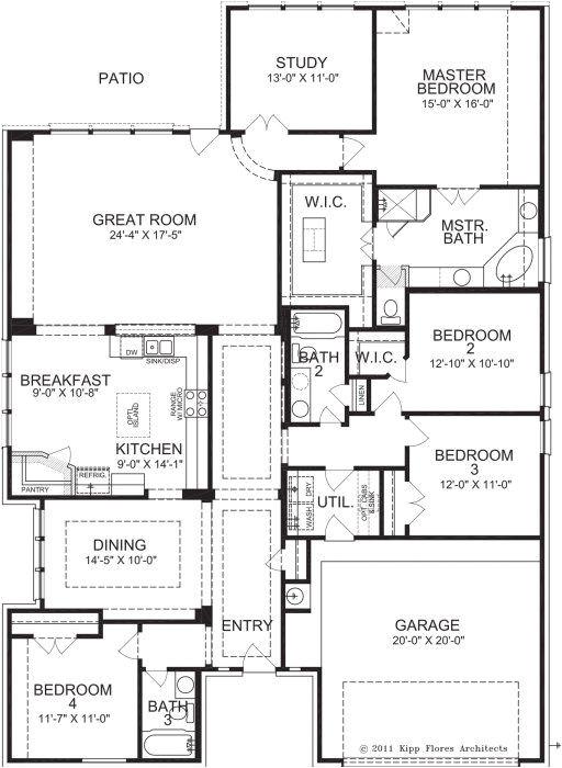 custom home floor plans in houston tx
