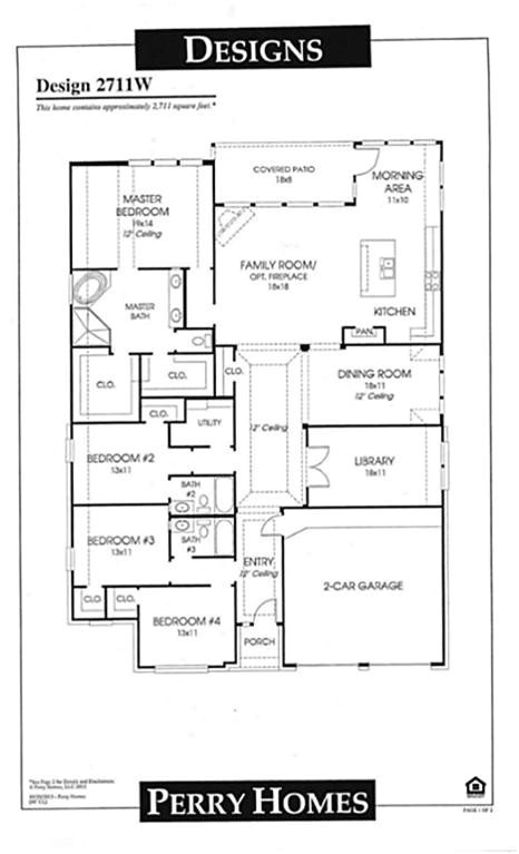 Houston Home Builders Floor Plans Perry Homes Floor Plans Houston Lovely Perry Homes Floor