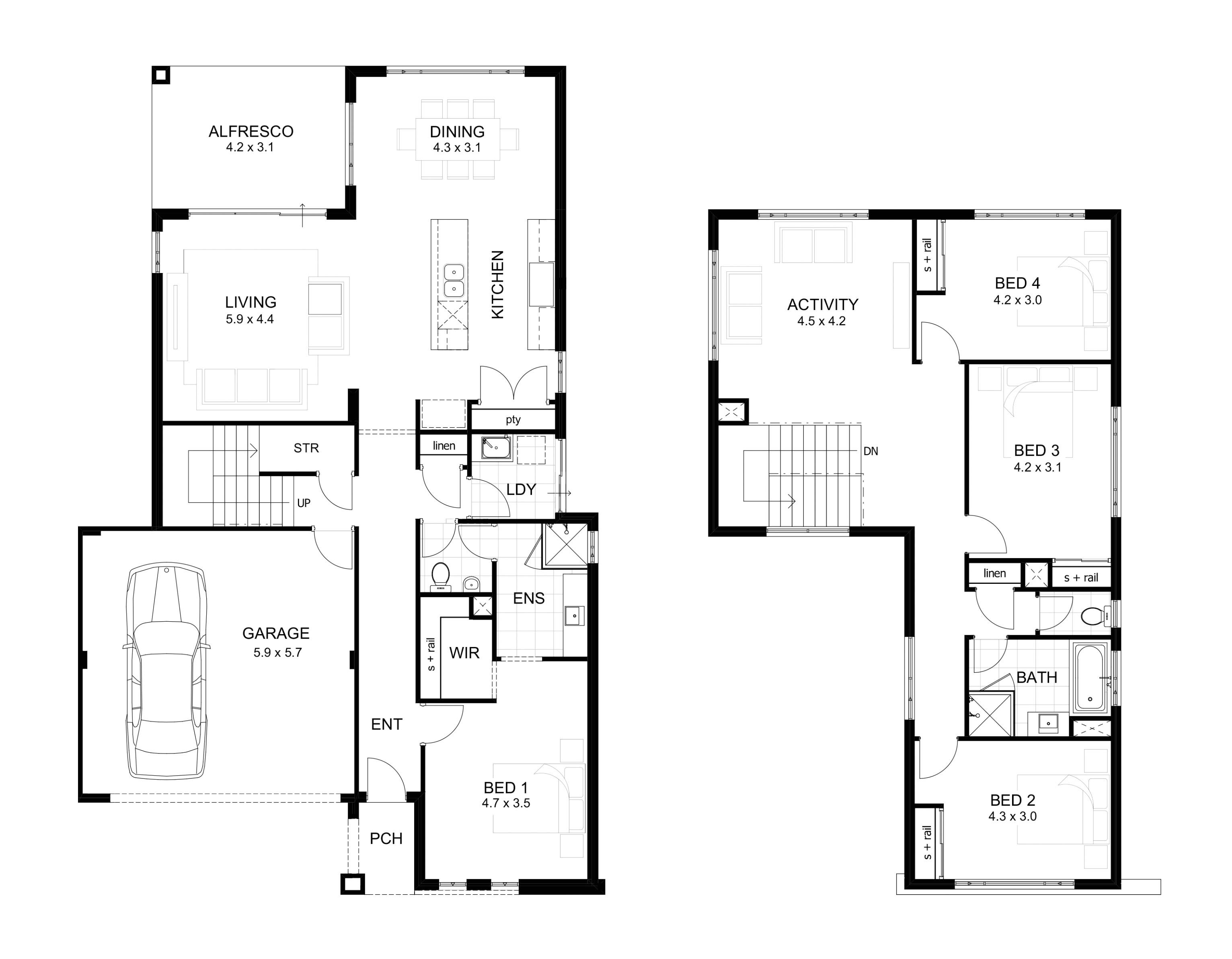 Hubbell Homes Floor Plans Hubbell Homes Floor Plans Unique Denver Floorplan V