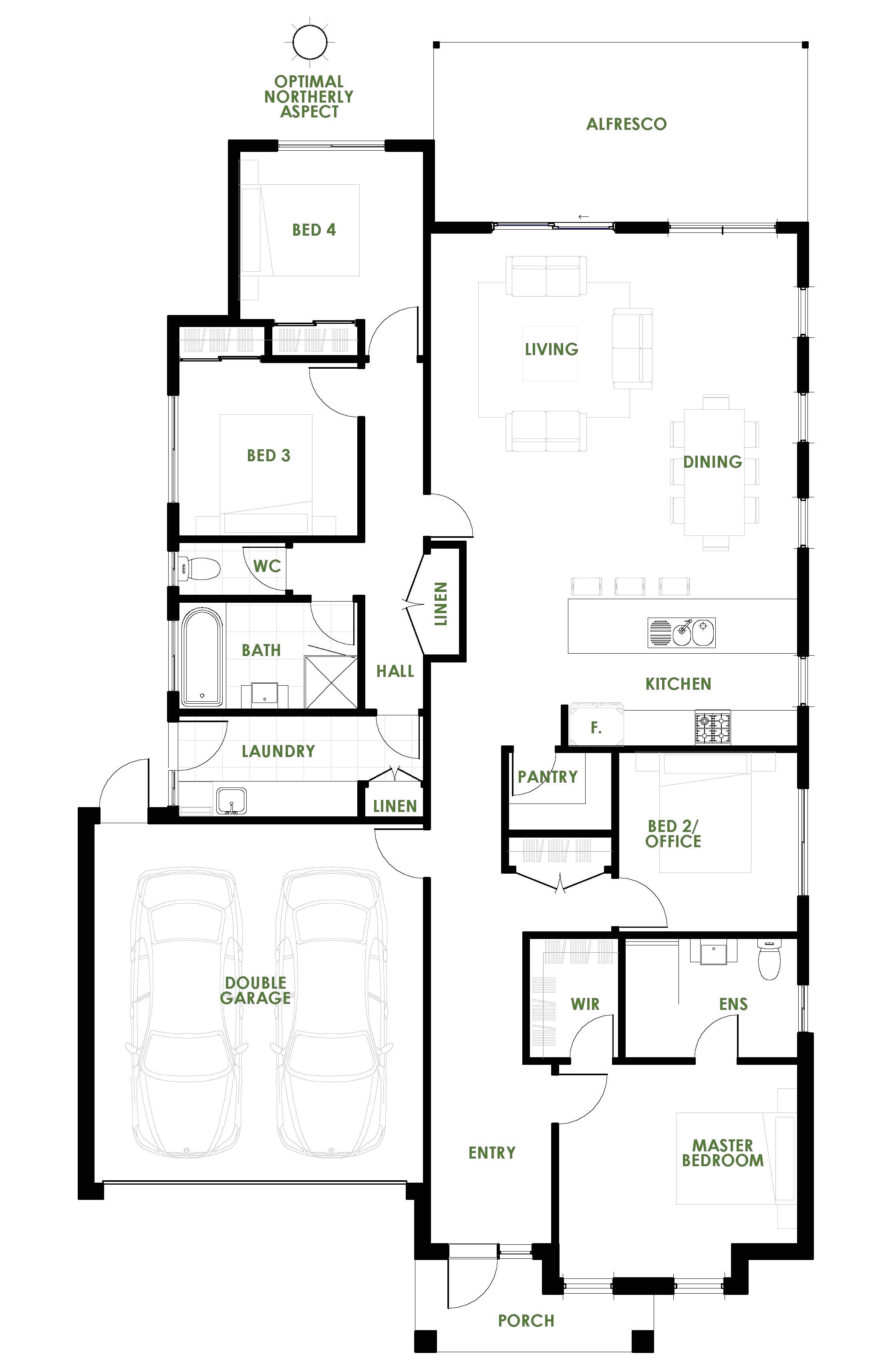 jagoe homes house plans