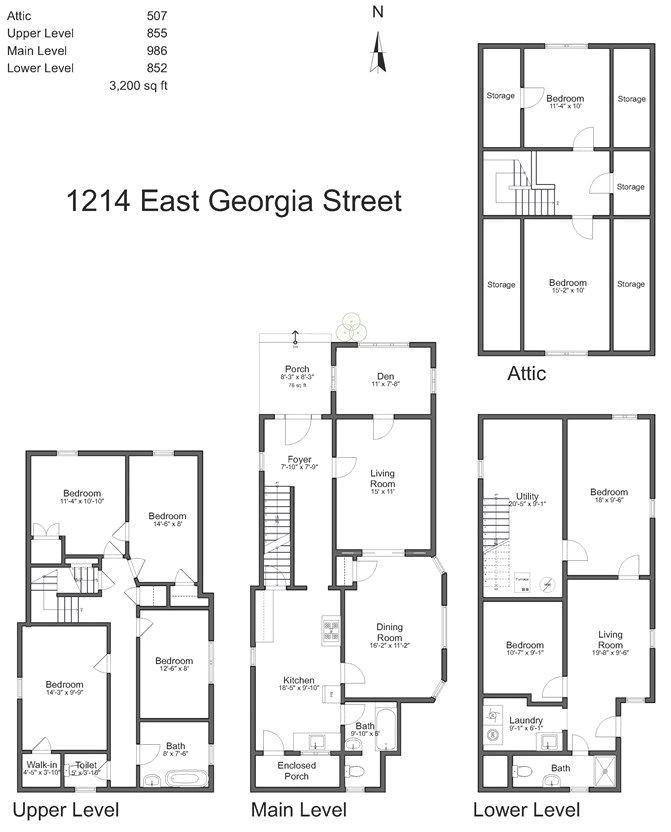 hulbert homes floor plans