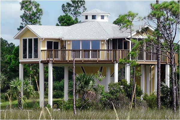 building hurricane proof homes