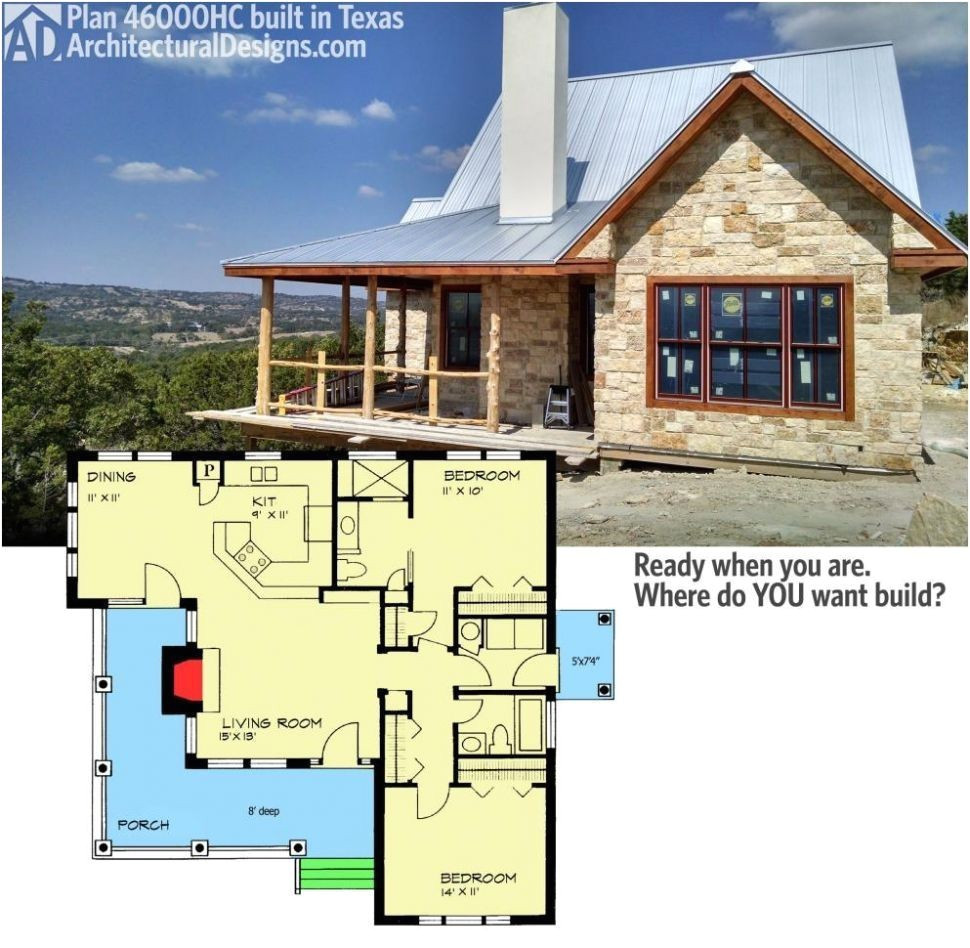 How Can I Draw My Own House Plans