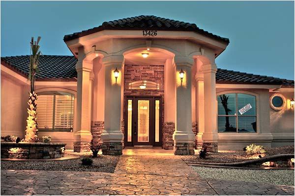 Icon Homes El Paso Floor Plans El Paso Custom Home Builders Nice Houzz