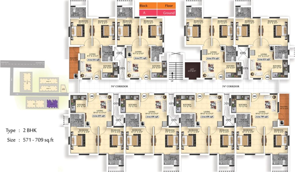 ideal homes floor plans