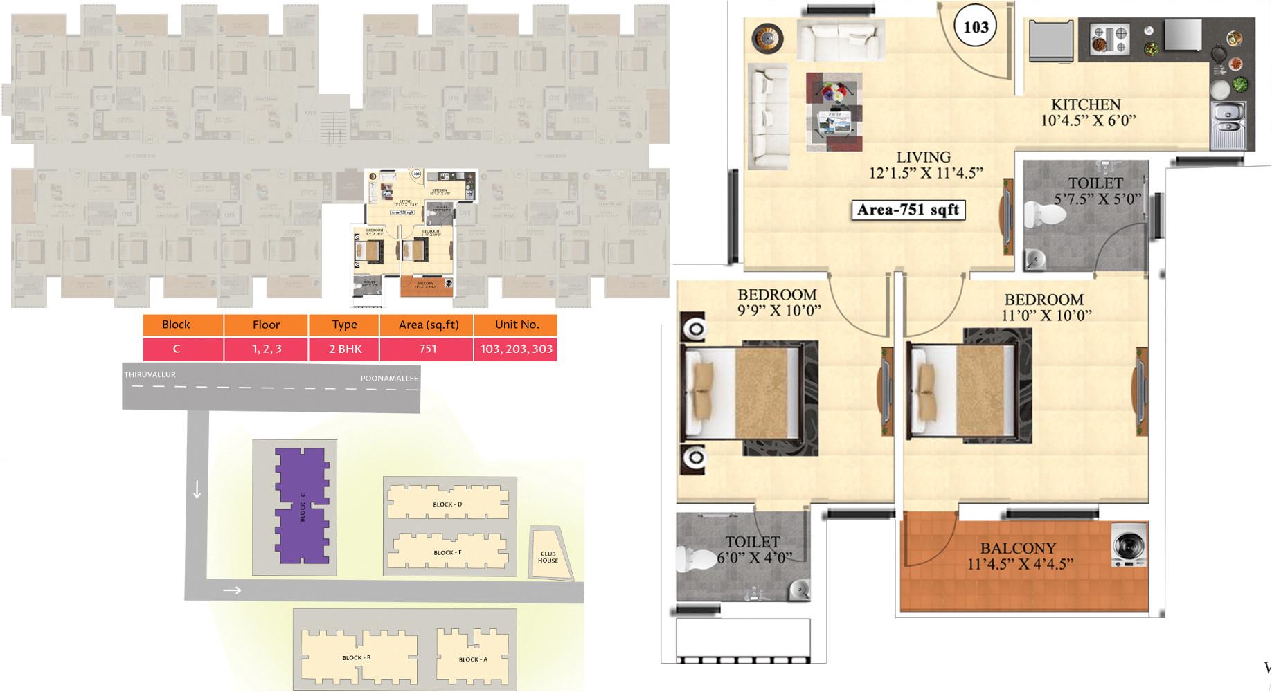 vijay raja ideal homes 1410650