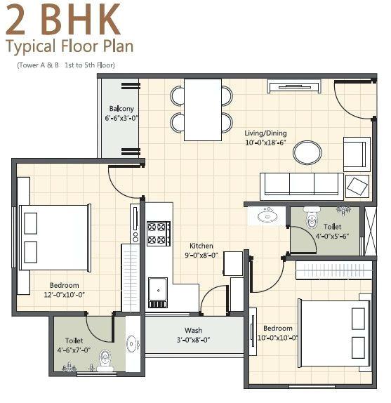 house plan 700 sq ft