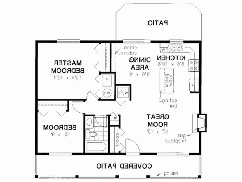 house plan for 500 sq ft in india