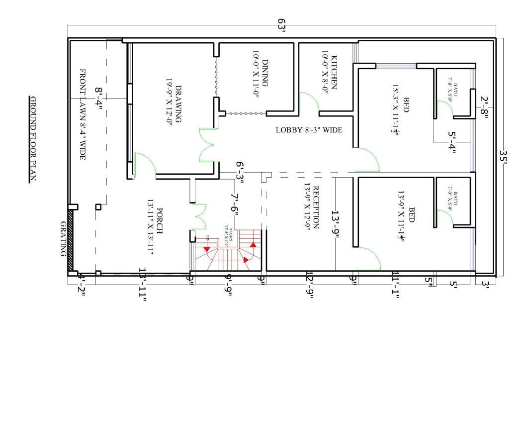 3 bedroom house plans in india vastu