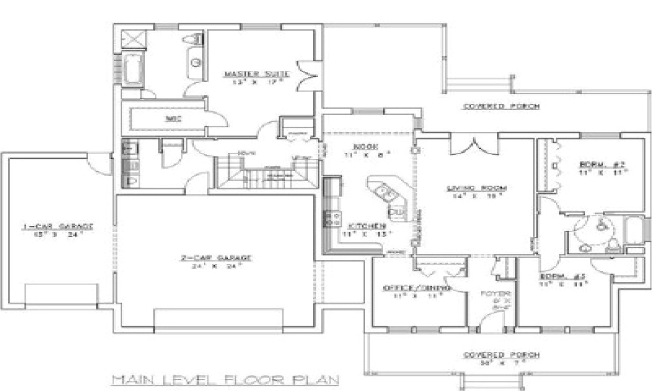 concrete form house plans