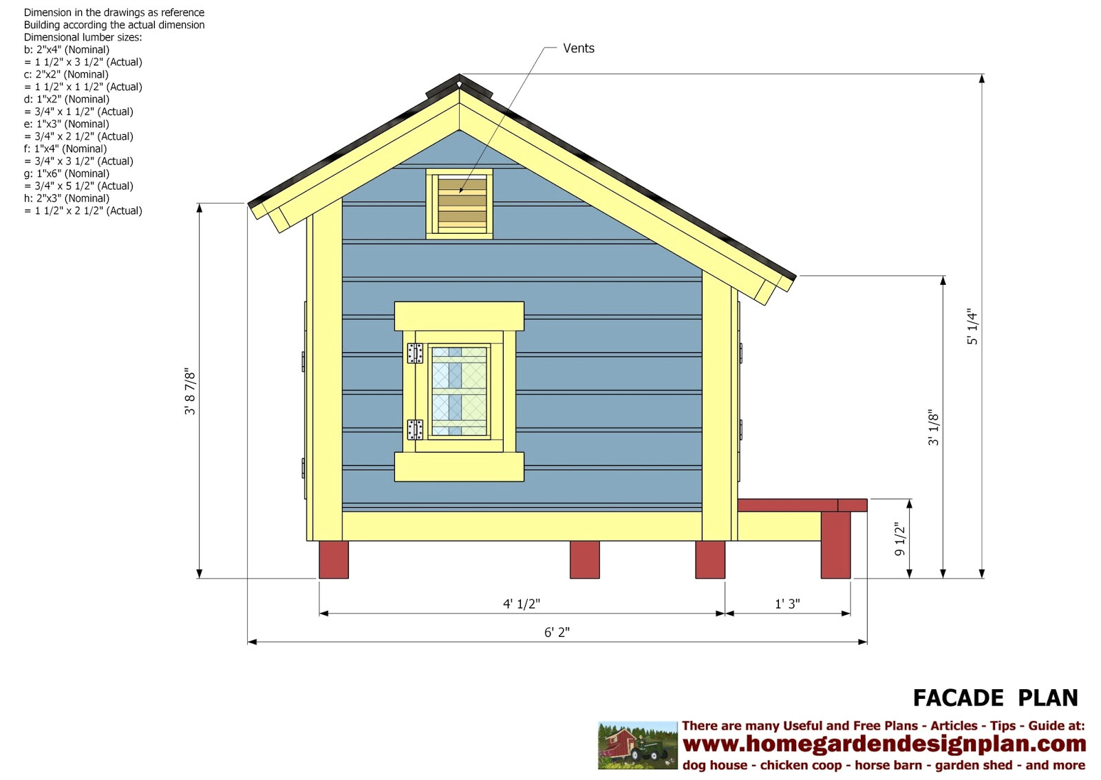 insulated dog house plans for large dogs free