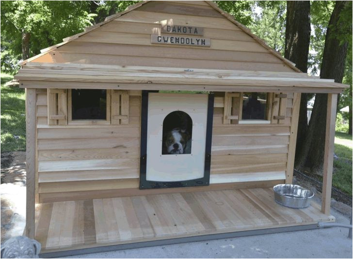 Insulated Dog House Plans for Large Dogs Free Lovely Insulated Dog House Plans for Large Dogs Free New