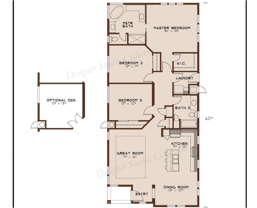 Karsten Homes Floor Plans Karsten Floor Plans 5starhomes Manufactured Homes