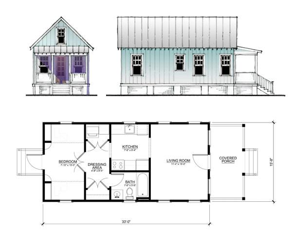 cd the katrina cottage model 517 262766347