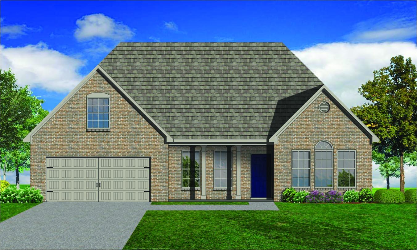kentucky house plans