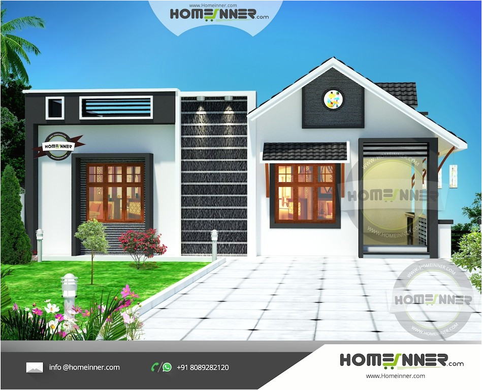 kerala small house plans free